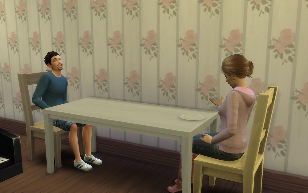 Talking with Tara