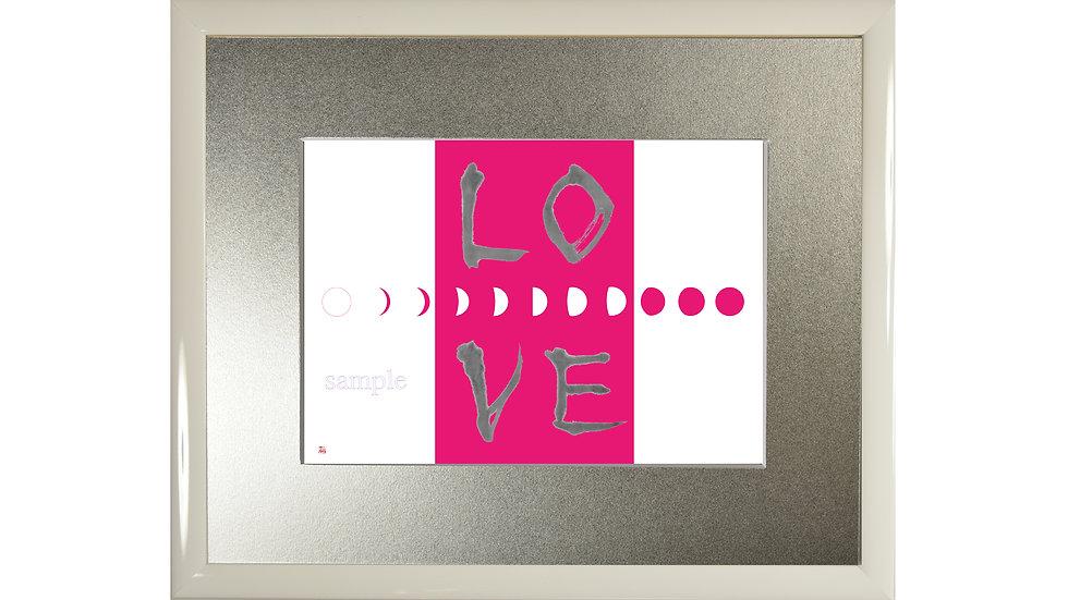 『LOVE』-MICHIRU- vivid
