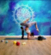 One Mind Yoga- Issaquah, WA