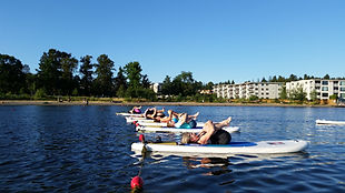 PaddleFlow in Kirkland, WA