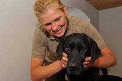 Kiropraktik hund 16