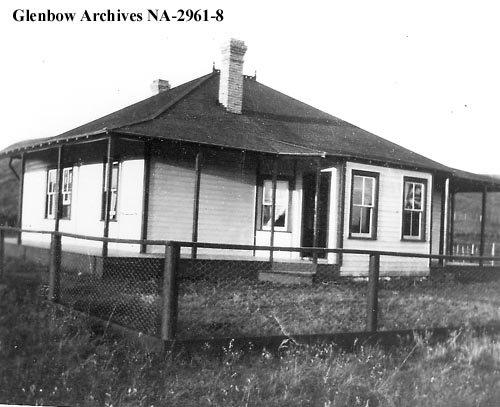 na-2961-8 foremans house Annies 1904 1905