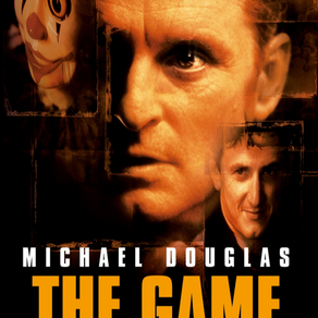 THE GAME - David Fincher's Puzzle