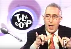 Ben Stein - Talk Soup