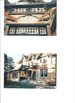 RancheHouse Exterior Construction 001
