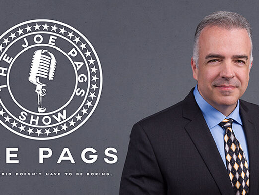 Pags talks with former acting AG Matt Whitaker, and Ben Stein!... May 11, Ben's on at 1hr. 18 min