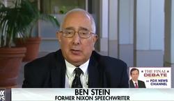 Ben Stein on Pres Elect Trump
