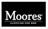 logo, Moores