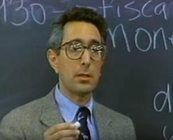 Ben Stein - Ferris Bueller