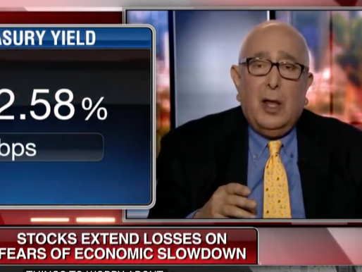 This is a very good economy, not clear what Trump did to get us here: Ben Stein