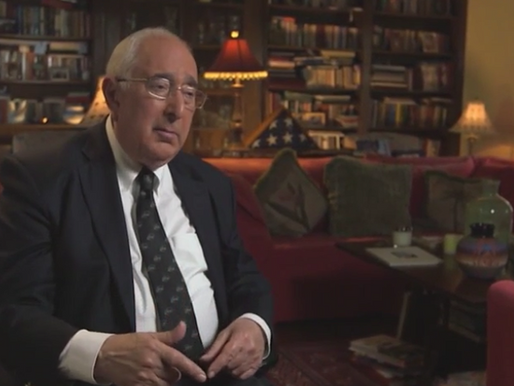 Ben Stein Says An Off-Camera Moment From 'Ferris Bueller' Helped Launch His Whole Career