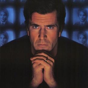 RANSOM - Ron Howard suspense thriller.