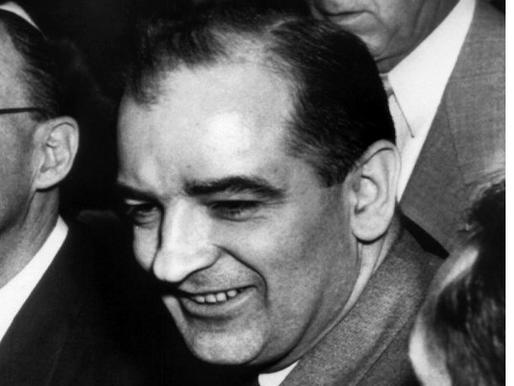 Words Really Mattered Under McCarthyism-Ben Stein