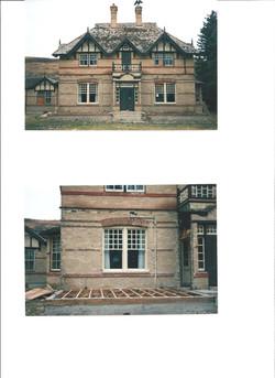 RancheHouse Exterior