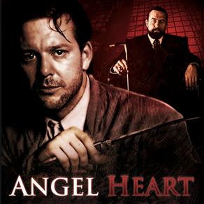 ANGEL HEART -Alan Parker's Heart of Darkness
