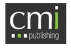 logo, CMI