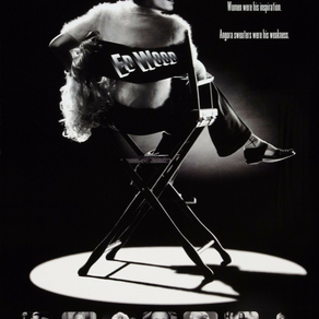 ED WOOD - A love letter directed by Tim Burton