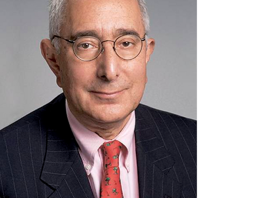 Ben Stein will be honored with Hance Award April 23