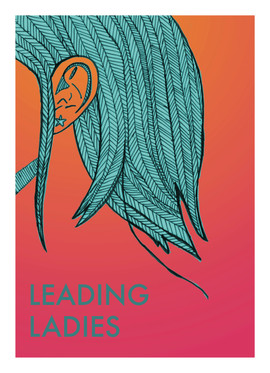 Leading Ladies publication
