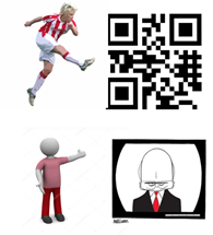 QR Code 'kicked out', Facial Recognition welcomed!
