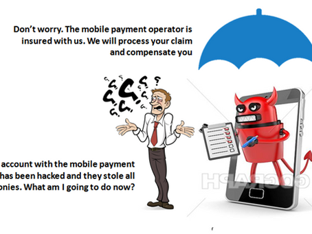 Hacking Insurance to cover Japan's mobile payment operators