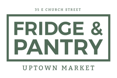 Fridge & Pantry Uptown Market