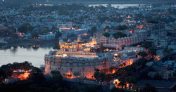 Udaipur evening