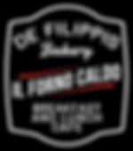 DeFilippis Bakery Logo