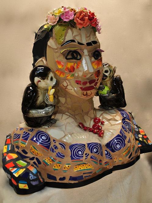 Frida Reinvented