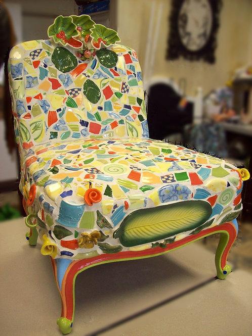 Garden Reception Chair