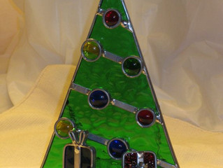 Stained Glass Workshop is this weekend!