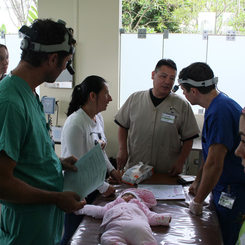Evaluating our surgical patients