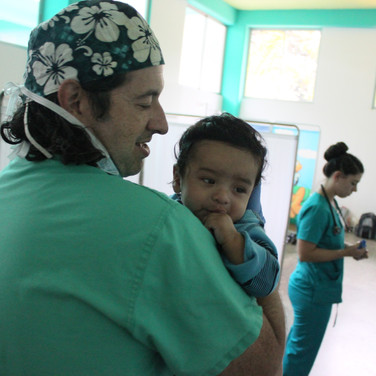 Caring for our patients