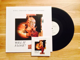 """Will it Float"" was released today!"