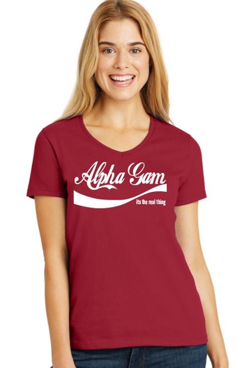 Longwood AGD T-Shirt