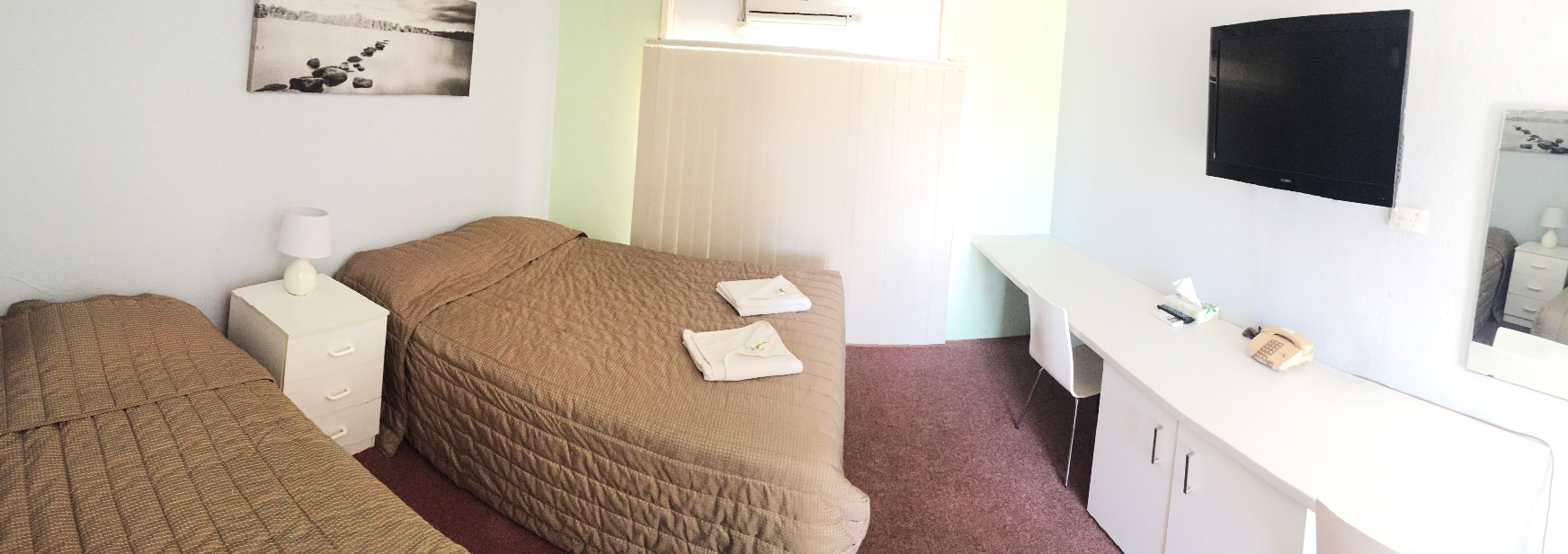 Merredin Accommodation