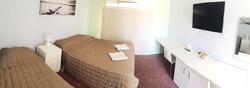 Merredin Accommodation