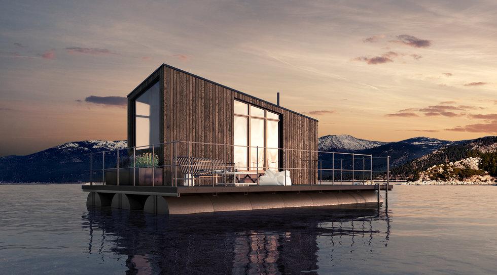 tiny house, bodensee, konstanz - boma architekten