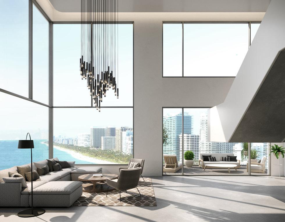 penthouse, florida - MOOD