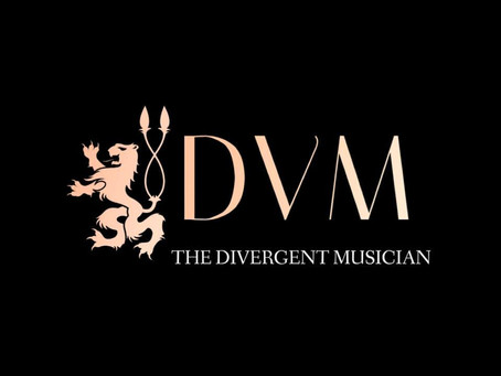 """Welcome to """"The Divergent Musician"""""""