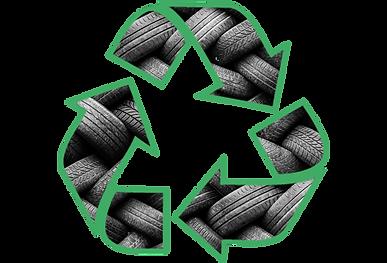 BIG ATOM | Tyre Recycling | call: 0151 363 2038 | United Kingdom