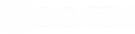 Big Atom Logo White
