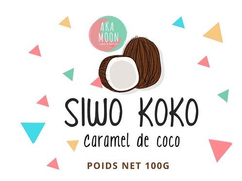 Siwo Koko