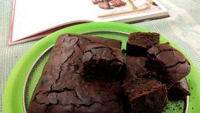 Moist Chocolate Brownies