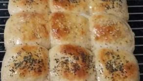 Paav / Laadi pav / Soft white buns
