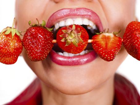 Healthy Food, Healthy Teeth