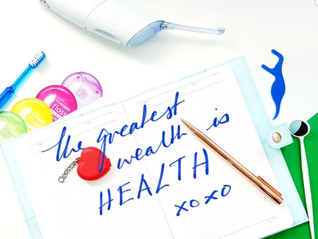 How does my Oral Health affect my Overall Health?