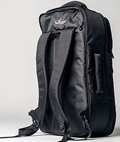 持ち運びやすいトラベルギターバックパック