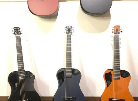 トラベルバッグギター   ラインナップご紹介パート3