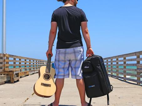 *Journey Guitars ブログ開始しました*